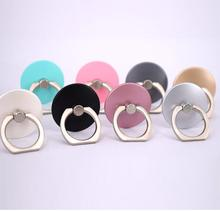 Silicone Ring Holder Finger Grip Mobile Phone Holder, Phone Holder