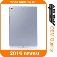 Ultra Thin Protector Cover for ipad 4 cover,for ipad 4 case,tpu case