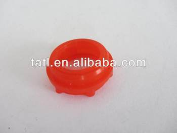 custom Silicone Seal Ring Molded