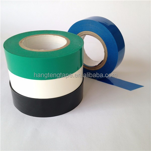 Vinyl Wire Harness PVC Electrical Insulation Tape for home or industry