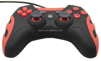 Wholesale pc wired game controller joystick for usb For PC Game Accessory