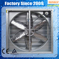Dust Removal Centrifugal Industrial Exhaust Fan Made in China
