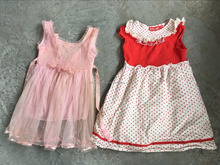 Wholesale Children clothes factory supply used summer clothing