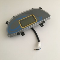 Joulovnelectric three-wheel car speed meter used for electric tricycles with ISO9001 certification