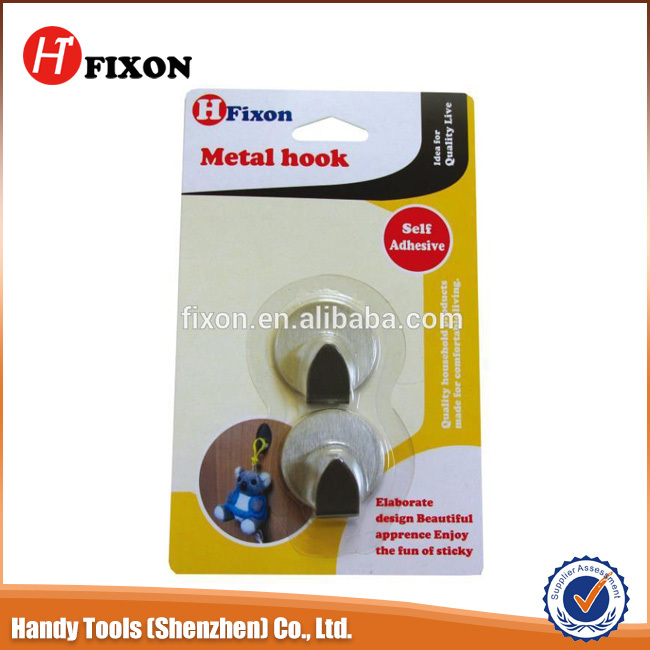 2015 good price and good quality durable metal hook for sale