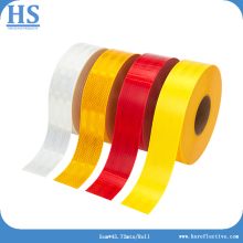 Various Colors Traffic Safety Helmet Reflective Tape