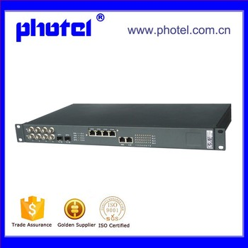30 Ch PCM E1 FXO/FXS Telephone System