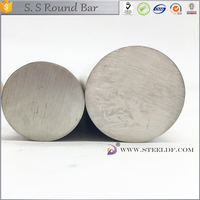 high quality factory direct sales stainless steel 430F round bar