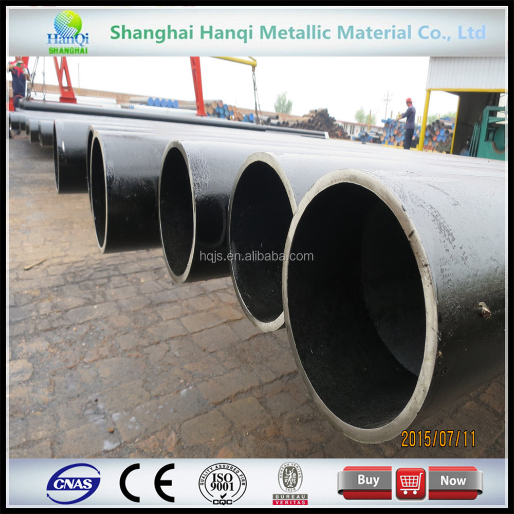 ASTM A333 GR.6 LOW TEMP SEAMLESS CARBON STEEL (ltcs) PIPE MADE IN CHINA