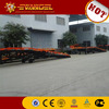 8ton Heavy duty adjustable forklift loading ramp/container load ramp