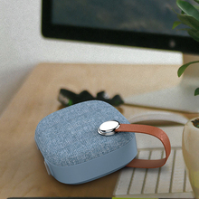 mini wallet bluetooth Speaker