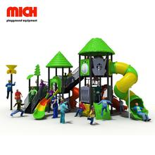 New Commercial Set Park Toy Outdoor Playground For Sale