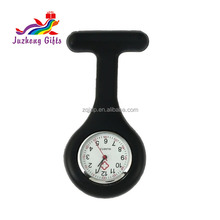 2017 Promotional durable nurse watch,nurse watch silicone,nurse pocket watch