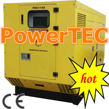 700kw diesel generator with different brands engine