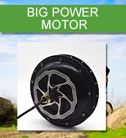 brushless 48v 1000w hub motor