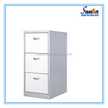 Office necessary equipment furniture file folder cabinet design for usage