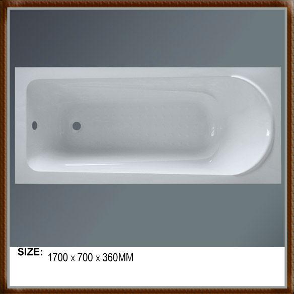 Oasis Bathtubs