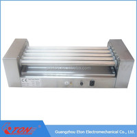 2016 s.steel hot dog heater