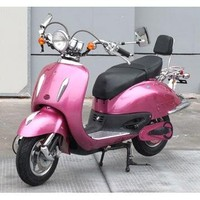 High quality chinese reliable supplier cheap adult 125cc scooter