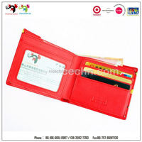 China Factory price American design wallet anti-theft alarm