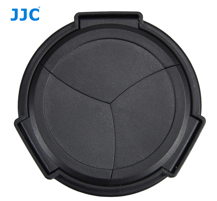 JJC ALC-LX100 Auto Open and Close Lens Cap For Panasonic LUMIX DMC-LX100 LEICA <strong>D</strong>-LUX(Typ <strong>109</strong>) Camera