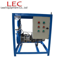 LH25 Thick Chemicals Liquid Metering Pump with Peristaltic Pump in Philippines