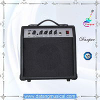 Professional 15W drive electric guitar speaker guitar amplifier