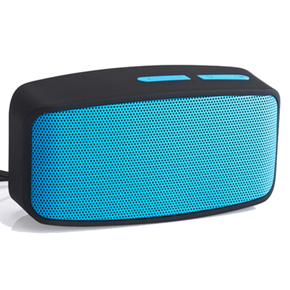 2016 new portable mini size tech bluetooth <strong>speaker</strong>