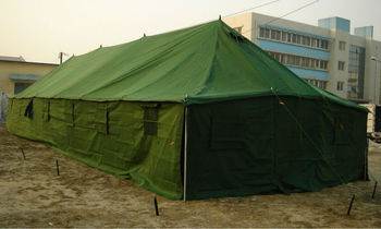 40 person military tent