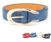 genuine python snake skin leather belt with crystal leather for belt
