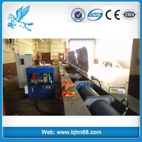 horizontal tensile testing machine/wire rope testing bed/hydraulic pulling lifting machine