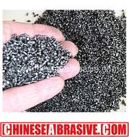 Hot selling surface treatment bright new steel wire cut shot