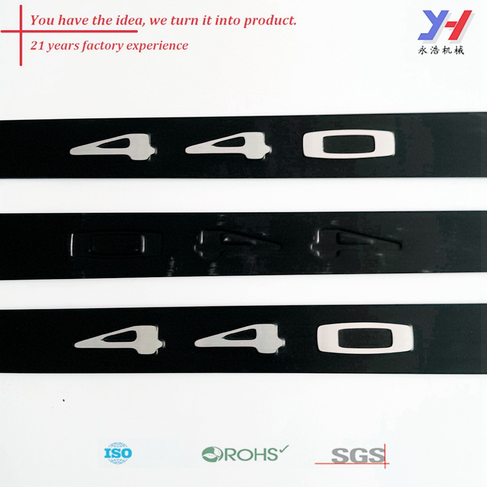 ISO OEM fabrication auto partscar hang decoration,auto accessories as your drawings