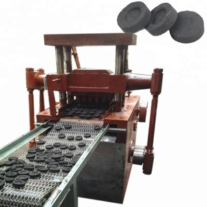 Shisha Charcoal Tablet Press Machine/Coal Dust Hookah Briquette Making Machine
