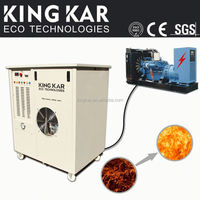 industrial energy saving fuel savers hydrogen generator for boiler