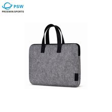 Colorful wholesale fashionable cheap leading free sample laptop bag