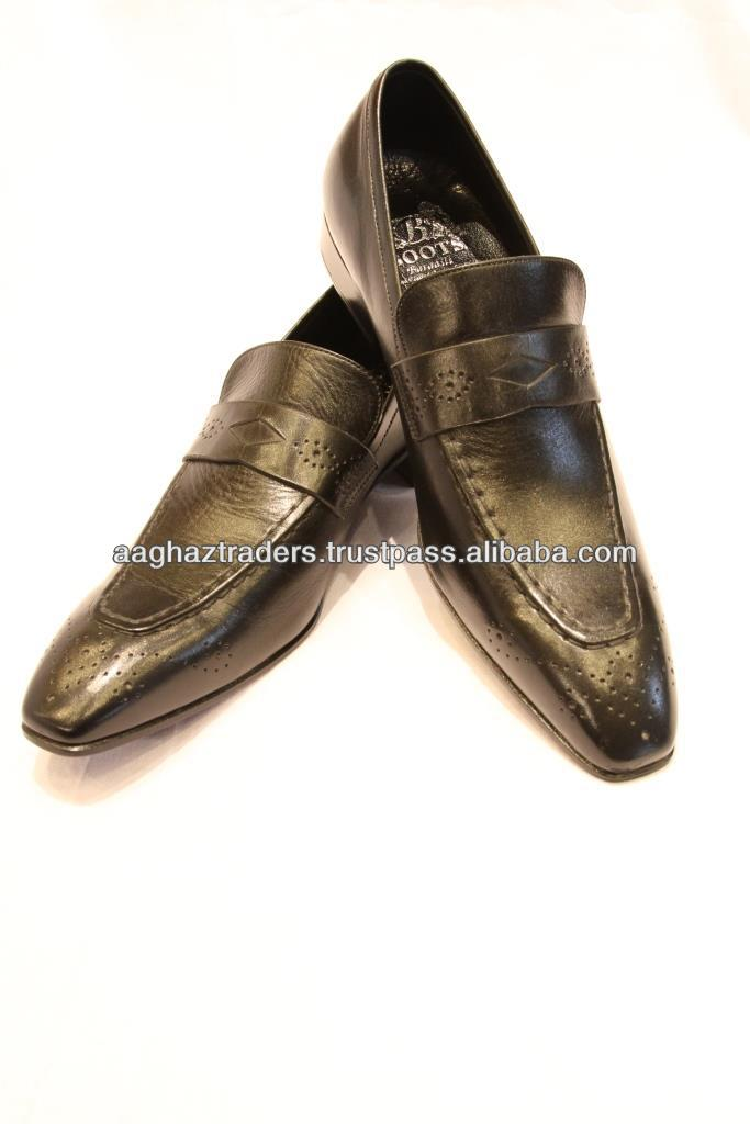 Designer Leather shoes for Men
