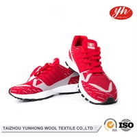 Standard Competitive Price Factory Custom Running Sports Shoes 2012