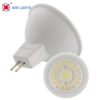 Hot Sales Wholesale COB 6W GU10 MR16 Led Spot Light China
