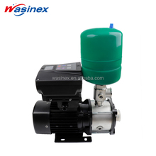 Automatic Electronic Constant Pressure Variable Frequency Water Pump VFWI-16M inverter