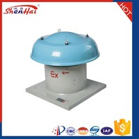 Hot sale Made in China Explosion proof roof ventilation fan
