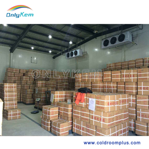Prefabricated Pharmaceutical Cold Room With PU Panel