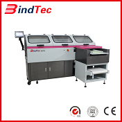 BD-F920S Double side hot roll lamineren machine