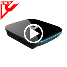 Factory Android 5.1 Qbox S905 Smart Tv Box Web Browser Internet Tv Box Quad Core Wifi Set Top Box