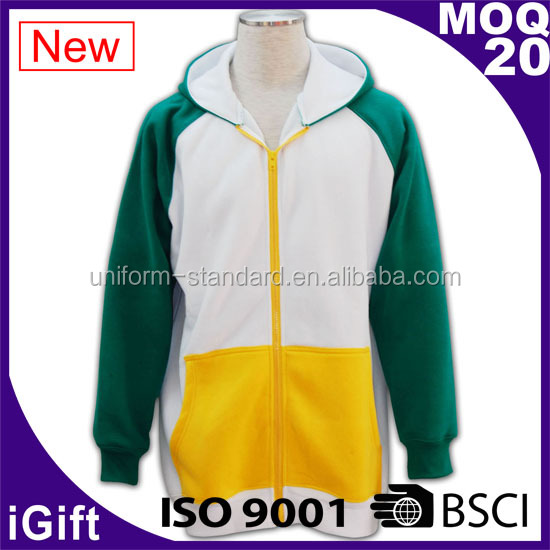 Custom Winter Sports oversized hoodie Cotton Fleece