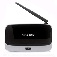 hot selling cs918 android 4.4 smart google tv box