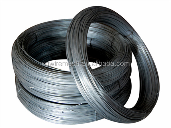 black annealed binding wire for sale (factory)
