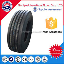 bias truck tyre 8.25-16 wholesale used semi truck tires in china