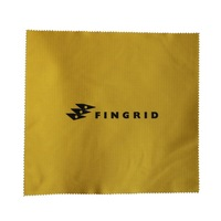 Logo Printed Screen Microfiber Lens Cleaning Cloth