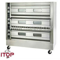 heavy duty electric tandoor oven
